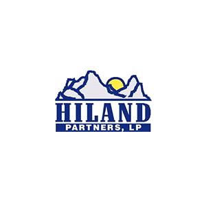 Hiland Partners LP