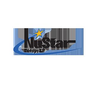 NuStar Energy LP